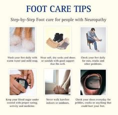 Image result for foot care advice