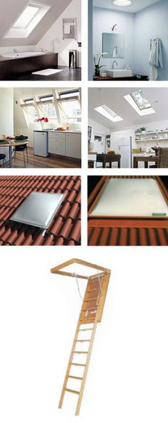 Sydney, Roofing Supplies, Solar, Roof Window, Windows, Bed, Building, Skylights, Furniture