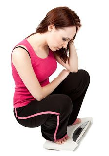 Some Simple Reasons Why You're Not Losing Weight As Quickly As You Had Hoped!