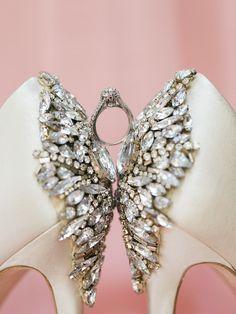 Bling on bling   Photography: Rachel Solomon - www.rachel-solomon.com