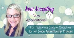 => OPPORTUNITY ALERT <=  Are you on your own health & fitness journey?  Do you LOVE building relationships and meeting new people?    Join my team & learn how to grow a successful business in online fitness and health coaching by becoming a Beachbody Coach!   You can do everything from just getting a discount on amazing products like Shakeology, P90x, PiYo, 21 Day Fix, Derm Exclusive, etc. OR You can build a bridge to FREEDOM!   Now I have developed a training program & apprenticeship to…