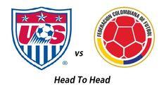 United States vs Colombia 2016 Copa America 3rd June #copa100 #copa2016 #ca2016 #centenario #copaamerica #mycopacolors #football #soccer United States vs. Colombia 2016 Copa America Centenario Live Streaming Info - Copa America 2016...