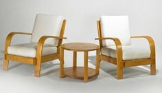 If your Conant Ball furniture looks like 1950s Midcentury Modern