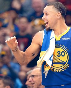 Loving the game Wardell Stephen Curry, The Golden Boy, Human Torch, Nba Champions, Kevin Durant, Nba Players, Golden State Warriors, Victorious, Black Men