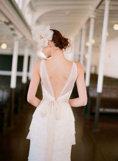 vestidos de espalda espectaculares 6