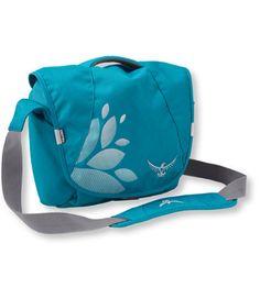 Osprey FlapJill Mini Shoulder Bag: Messenger Bags   Free Shipping at L.L.Bean $59