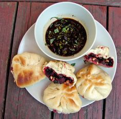 beet-dumplings