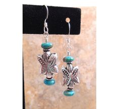 Click to view on my Etsy site or contact me directly at:  ByEJewelry@gmail.com.  E-217