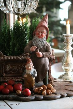 Christmas by K&Co. 2016.  K&Co. Antiques. French & Swedish Antiques. Interior decoration with soul and patina.  Vesterbrogade 177.  1800 Frederiksberg C. Copenhagen. - Denmark.  website: www.k-co.dk