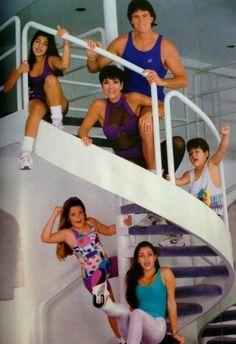 Kardashians, baaack in the day