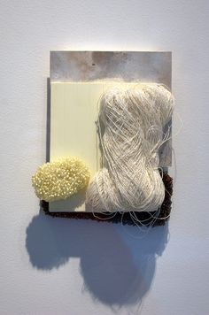 Helena Lehtinen ~Brooch. A Sense of Place - jewellery exhibition at National Museum of Scotland.