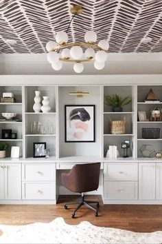 9 Wallpaper Ideas You Actually Won't Get Sick of