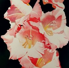 Art of Jacqueline Gnott