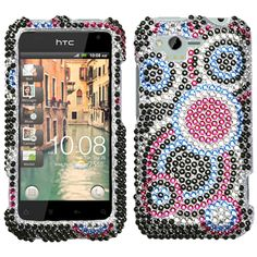 HTC Cell phone cover