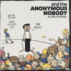 Ontdek en luister op Muziekweb: And the anonymous nobody