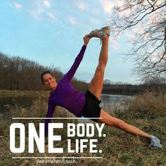 How you take care of it is up to you! #onelife #onechance #butatleasthavefun #faithfulfitness