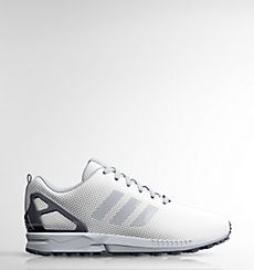 adidas - mi Real Madrid ZX Flux Shoes