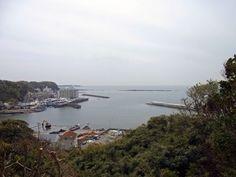 高台からの海 - Google 検索