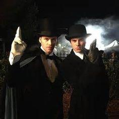 the originals season 2 behind the scenes - Yahoo Image Search Results