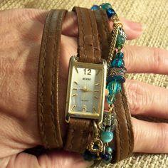 The 10 Best Ways to Make a DIY Watch Bracelet - YeahMag