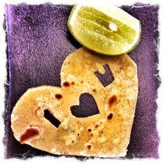 Corazón Mexicano!!!!