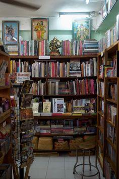Ganesha Bookshop Ubud Bali - Bali Street Photographer Busy Street, Street Photographers, Ubud, Ganesha, Serenity, Bali, Tours, Ganesh