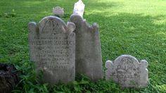 Genealogical Gems: Tombstone Tuesday: William & Elizabeth Kunkle