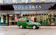 Bishop Auckland, North East England, Local History, Durham, Classic Cars, Nostalgia, Van, Facebook, Vintage Classic Cars