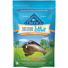 Blue Bits - Turkey 4oz @@@ To check this awesome product by going to the link at the image. (This is an affiliate link and I receive a commission for the sales)