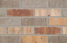 General Shale|Charleston Brick
