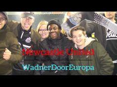 Naar Primark en Newcastle United | Reis vlog 2 | Schooltrip naar Newcastle