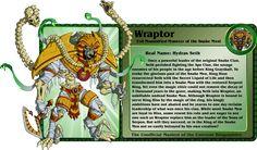 FIC Gbagok's Unnofficial MOTU FAN CHARACTER bios - Page 2