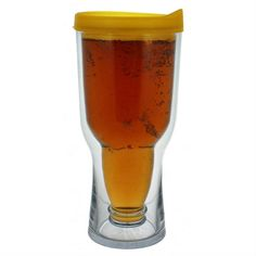 beer sippy cup!