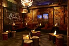 New bars in London from issue 75 of CLASS Magazine at diffordsguide - diffordsguide