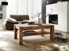 Balisaro wooden coffee table rectangular in beech heartwood with undershelf, is unique and stylish perfect for traditional or contemporary living area - 38261 wooden coffee tables with storage & drawers, modern & contemporary. In rectangular, round,. Coffee Table With Storage, Round Coffee Table, Living Area, Living Room, 60 Kg, Dream Furniture, Furniture Catalog, Modern Contemporary, Storage Spaces