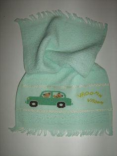 asciugamano vroomm