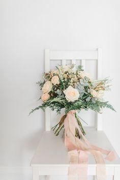 Bouquet Flowers Brid