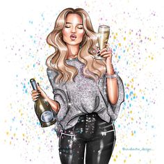 You are in the right place about fashion sketches hayden williams Here we offer you the most beautif Fashion Artwork, Fashion Wallpaper, Fashion Wall Art, Fashion Prints, Fashion Sketches, Art Sketches, Modelos Fashion, Girly Drawings, Happy B Day
