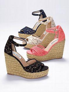 Pin De Aura Jackson En Vs 2013 It S All About The Shoes