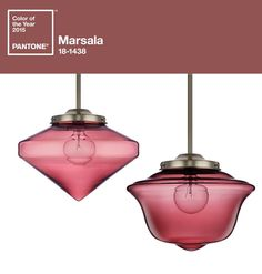 Pantone's Color of the Year 2015: Marsala