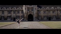 The Trinity Ballet - Dancing through life with the Cambridge Ballerina Project!  Sponsored by www.scudamores.com