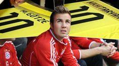 Mario Götze, un problema de ventas en el Dortmund - Futbolfinanzas - Futbolfinanzas