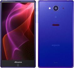 Sharp AQUOS ZETA and AQUOS Compact with Snapdragon 808 and 3GB RAM announced - News Phones