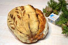 Beli kruh z laneni mi semeni – Kruh in potica