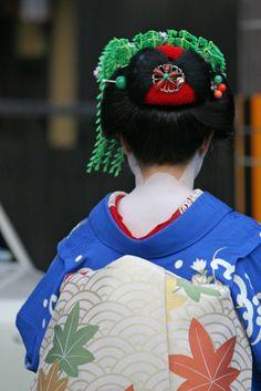 Geisha | Insolit Via