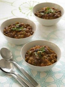 Slow cooker Turkey or Buffalo Chili -- great for these chilly days. Ideal for Phase 1 of the #FastMetabolismDiet