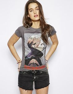 Amplified David Bowie T-Shirt