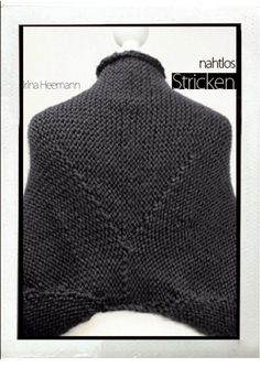 seamless knitting-the book