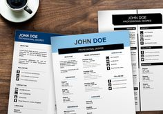 Download this Free Resume Examples and Resume Templates to stand out in your job search.