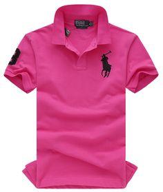 POLO RALPH LAUREN pinkpink